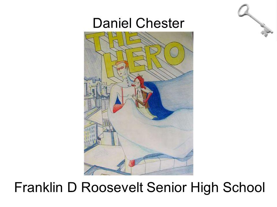 Daniel Chester Franklin D Roosevelt Senior High School