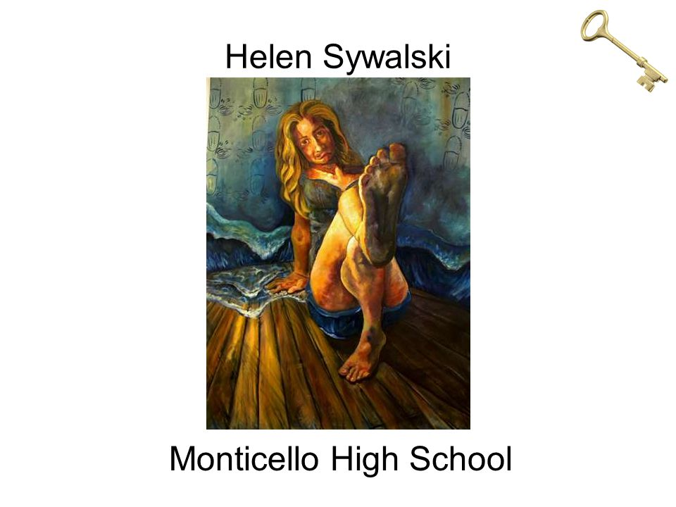 Helen Sywalski Monticello High School