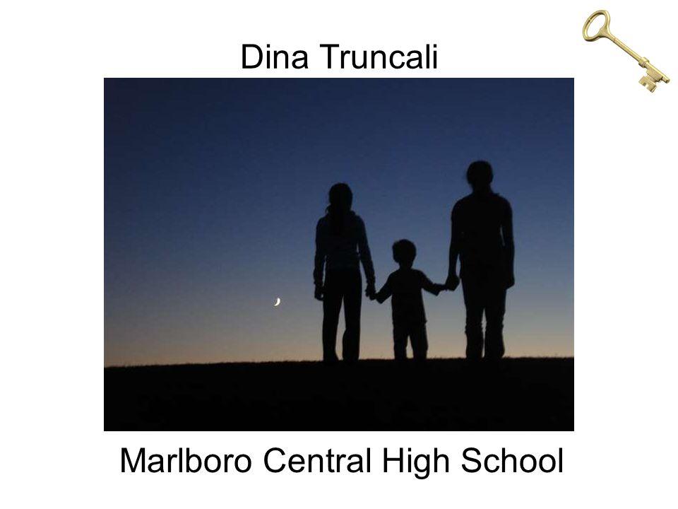 Dina Truncali Marlboro Central High School