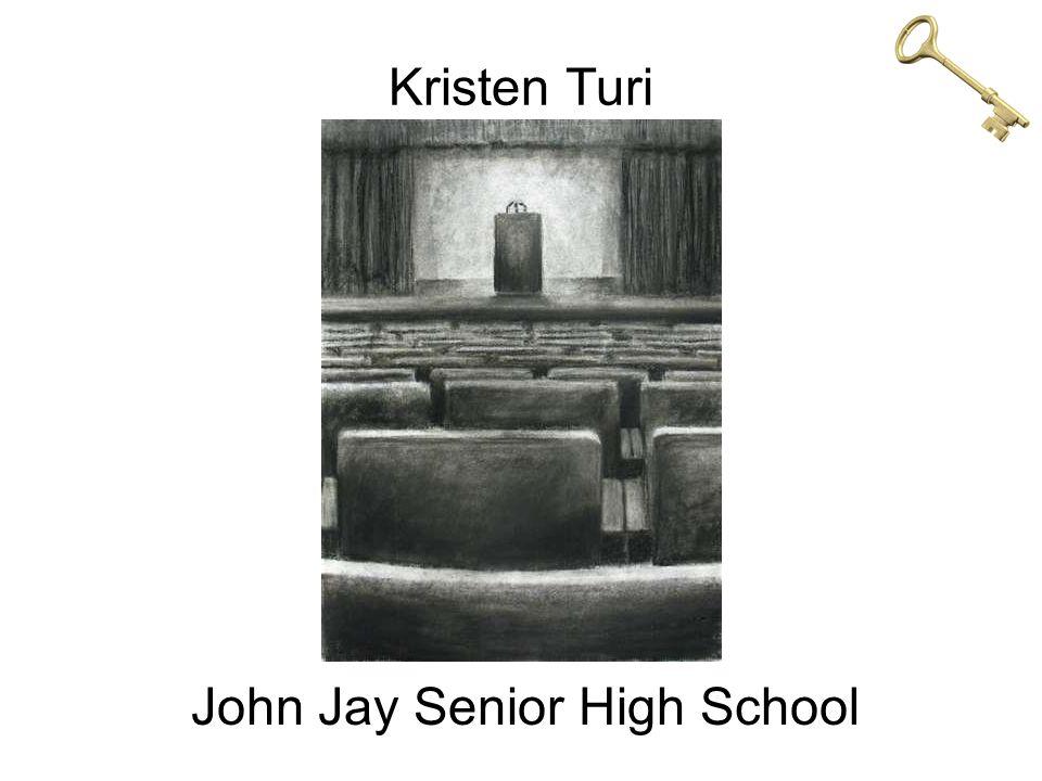 Kristen Turi John Jay Senior High School