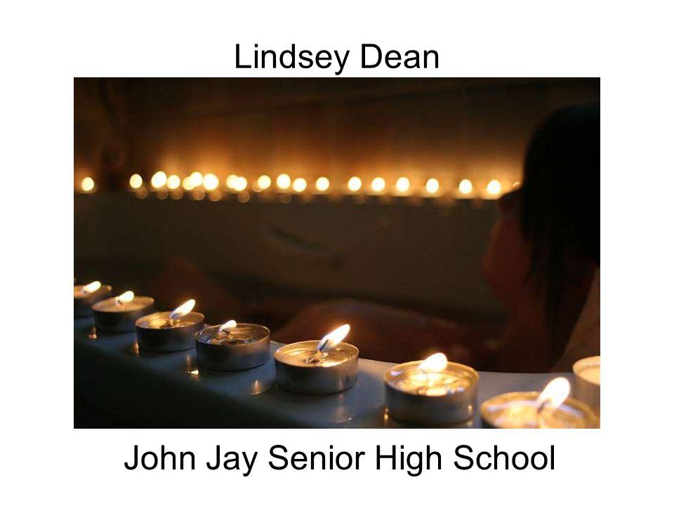 Lindsey Dean John Jay Senior High School