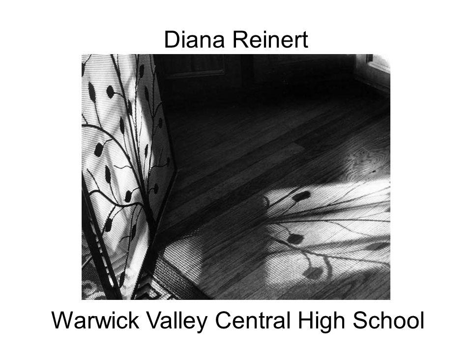 Diana Reinert Warwick Valley Central High School