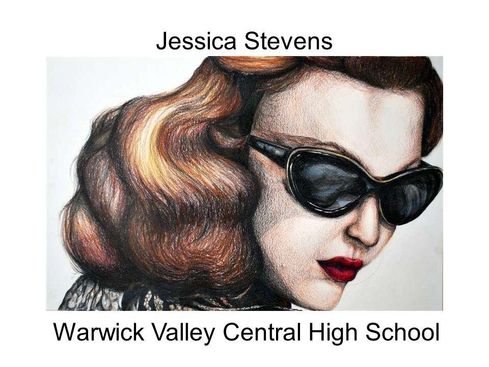 Jessica Stevens Warwick Valley Central High School
