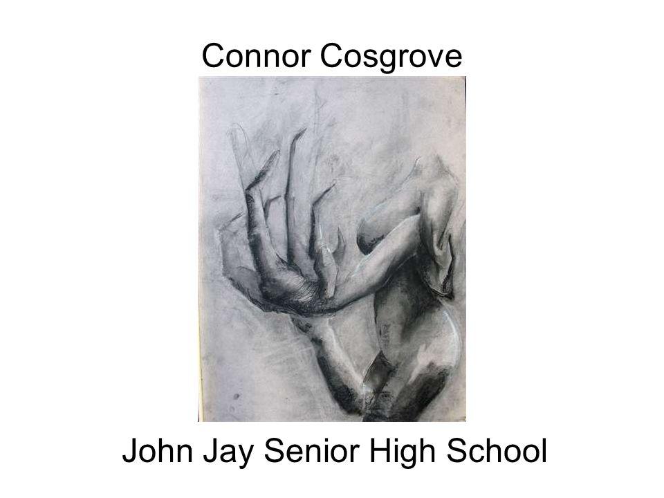 Connor Cosgrove John Jay Senior High School