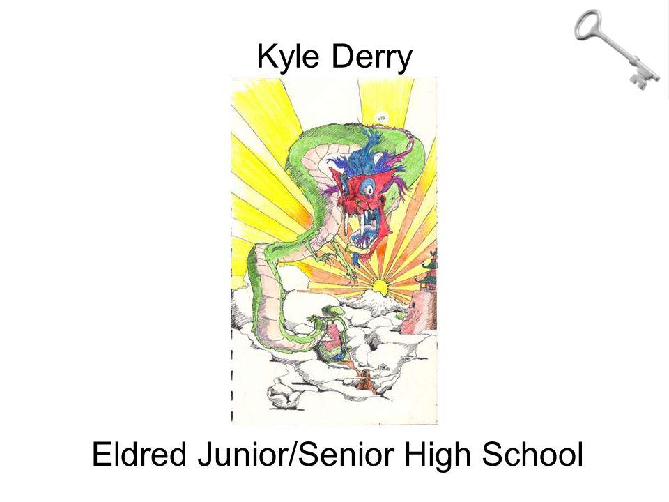 Kyle Derry Eldred Junior/Senior High School