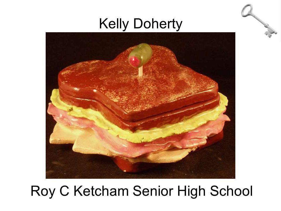 Kelly Doherty Roy C Ketcham Senior High School