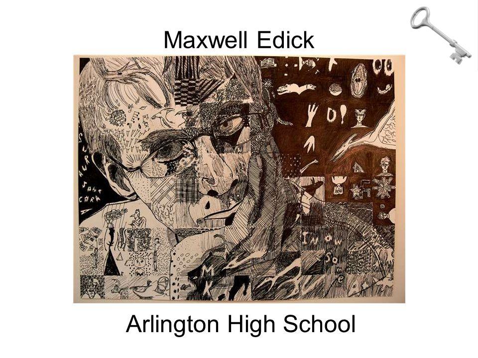 Maxwell Edick Arlington High School
