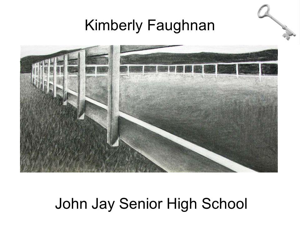 Kimberly Faughnan John Jay Senior High School