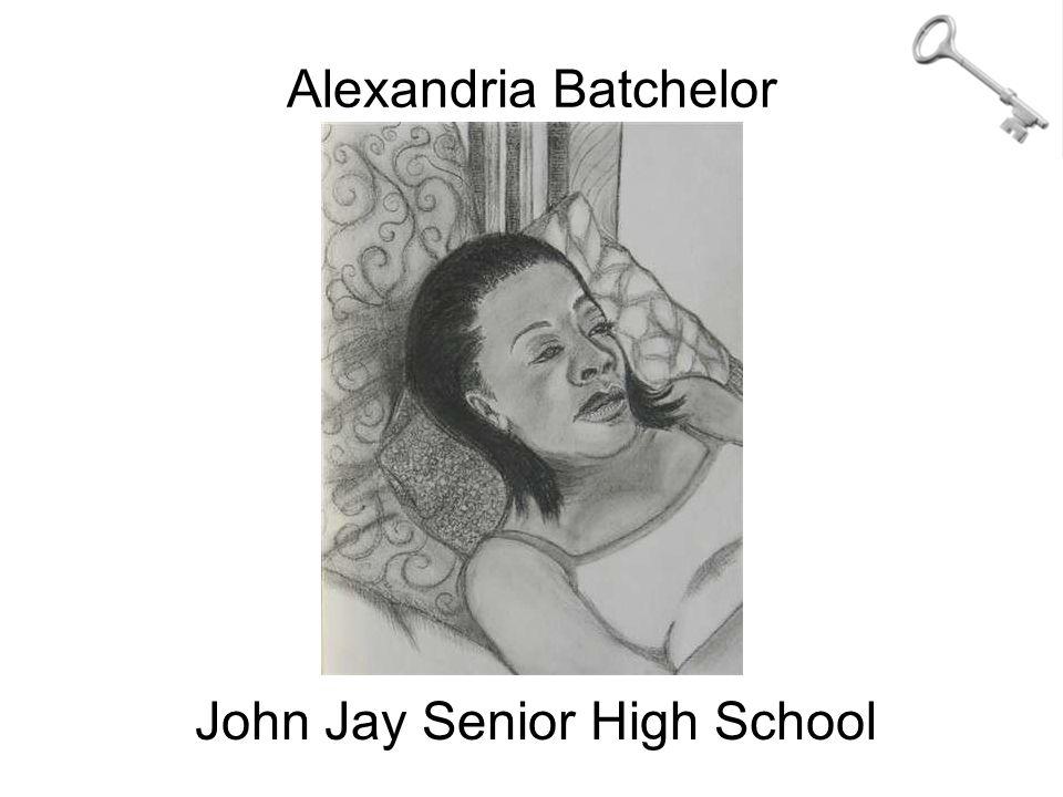 Alexandria Batchelor John Jay Senior High School
