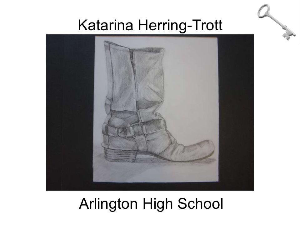 Katarina Herring-Trott Arlington High School