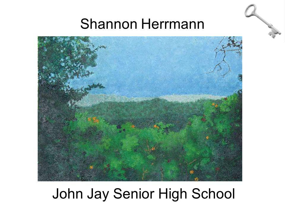 Shannon Herrmann John Jay Senior High School