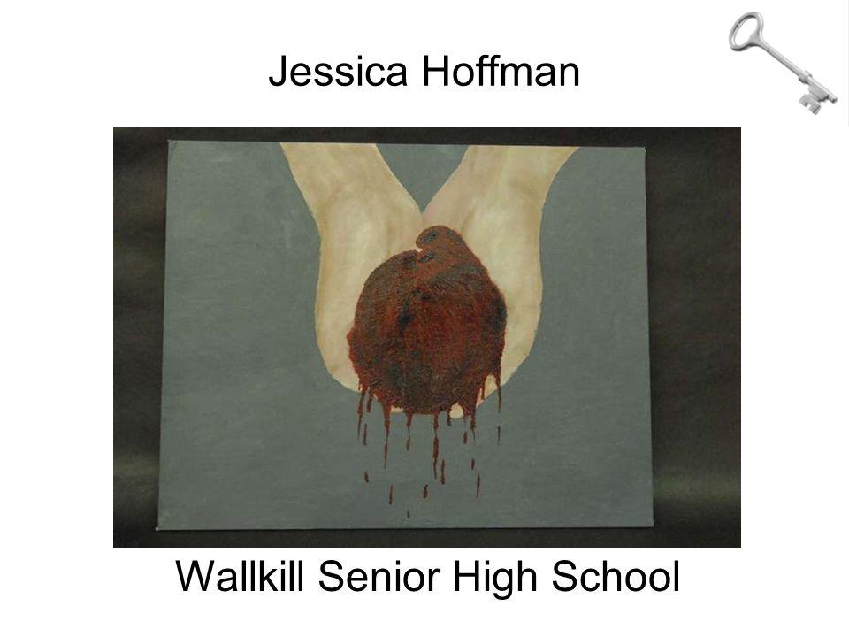 Jessica Hoffman Wallkill Senior High School