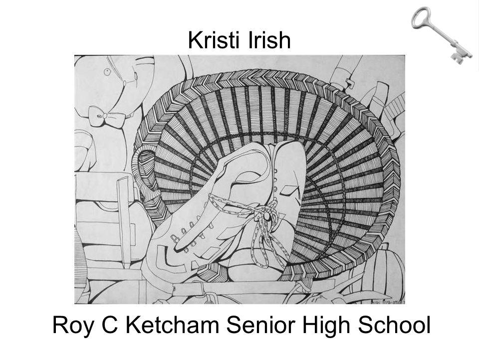 Kristi Irish Roy C Ketcham Senior High School