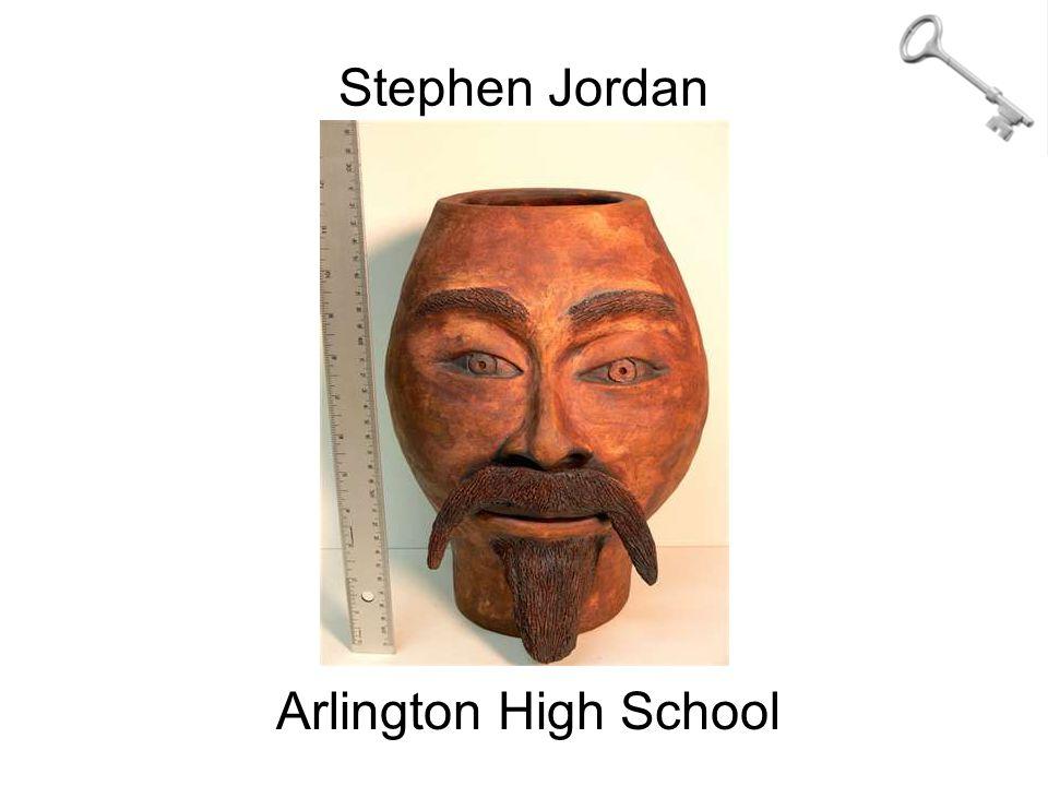 Stephen Jordan Arlington High School