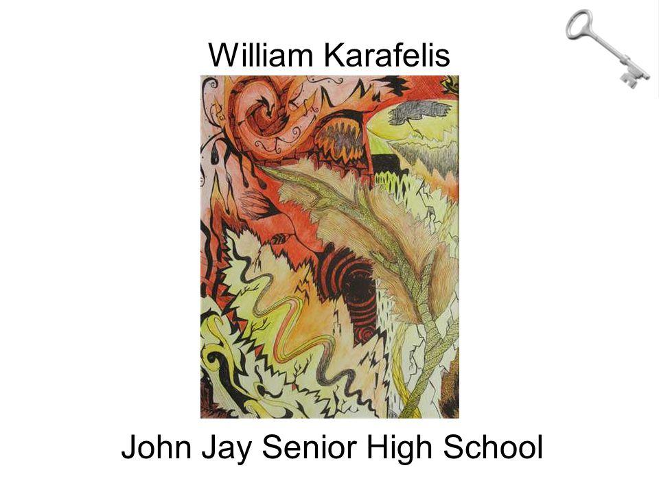 William Karafelis John Jay Senior High School