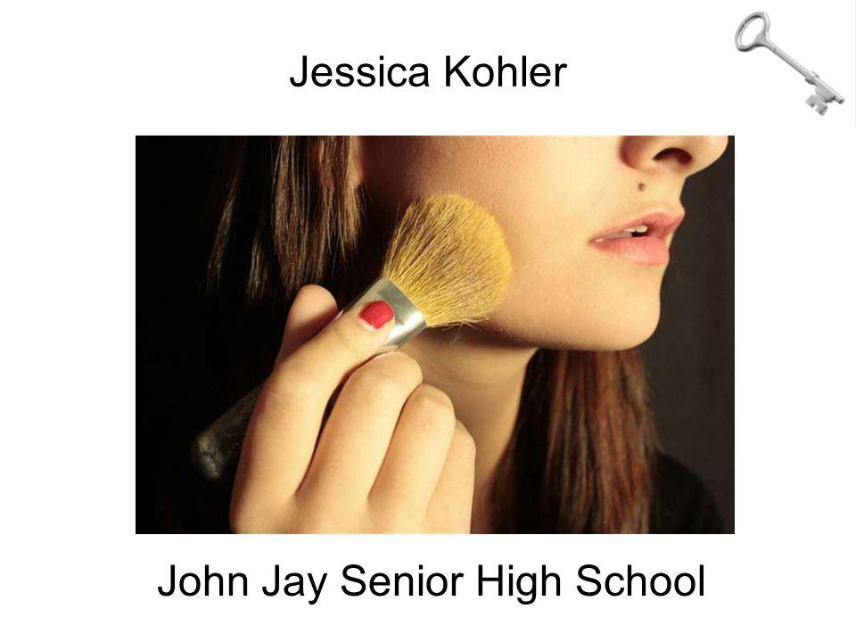 Jessica Kohler John Jay Senior High School