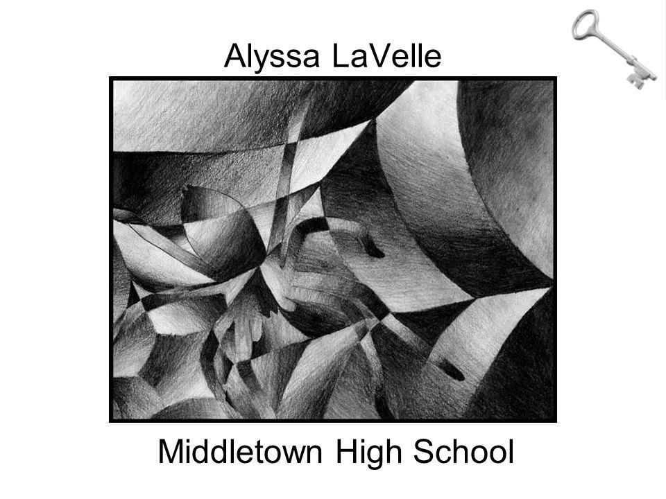 Alyssa LaVelle Middletown High School