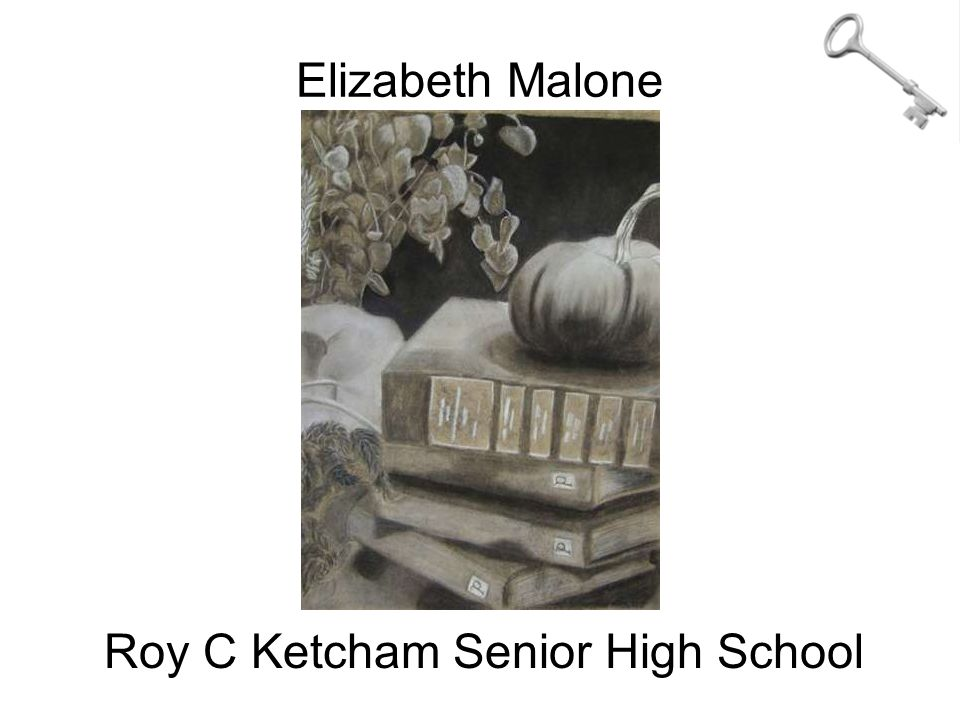 Elizabeth Malone Roy C Ketcham Senior High School