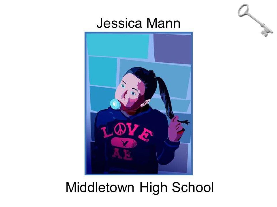 Jessica Mann Middletown High School