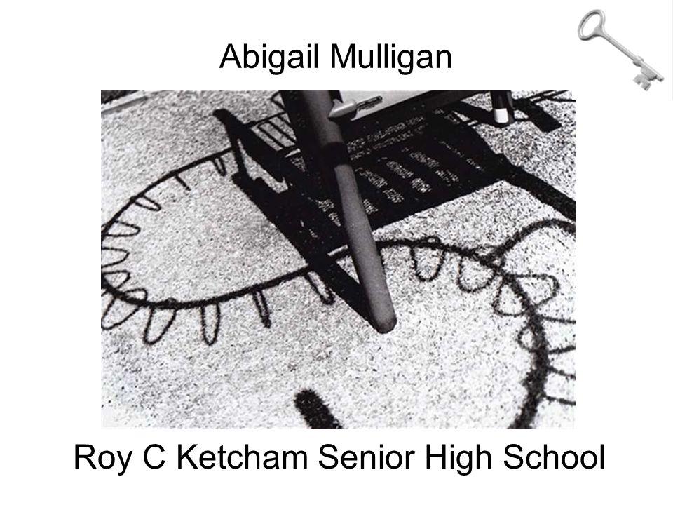 Abigail Mulligan Roy C Ketcham Senior High School
