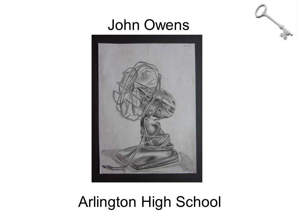 John Owens Arlington High School
