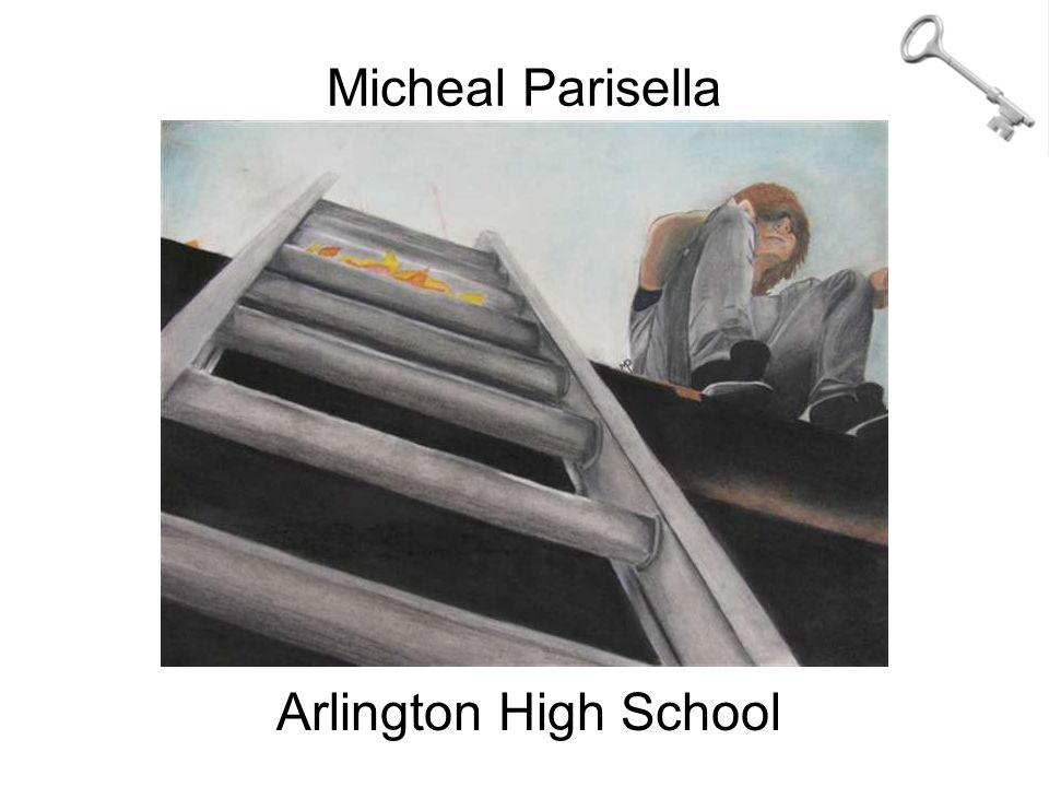 Micheal Parisella Arlington High School