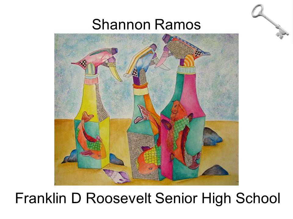 Shannon Ramos Franklin D Roosevelt Senior High School