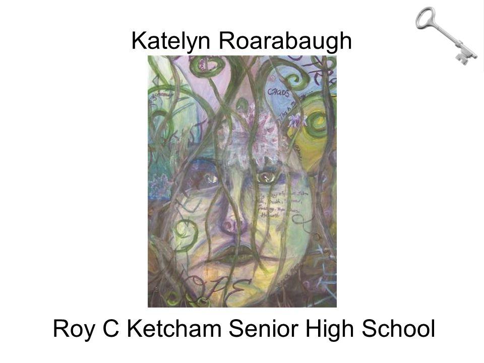 Katelyn Roarabaugh Roy C Ketcham Senior High School