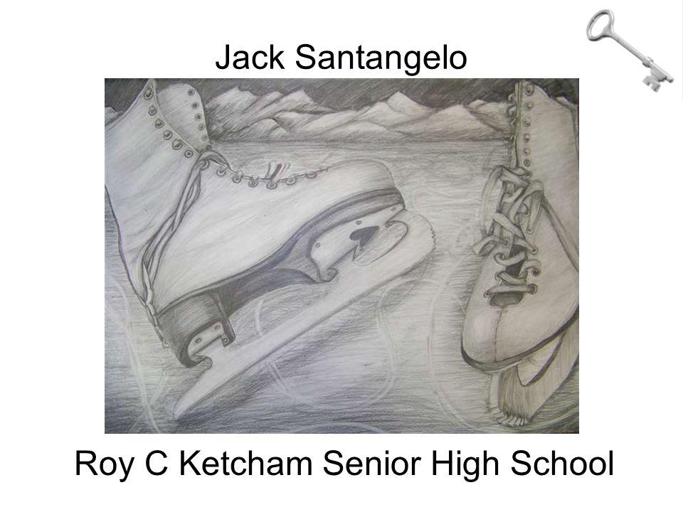 Jack Santangelo Roy C Ketcham Senior High School