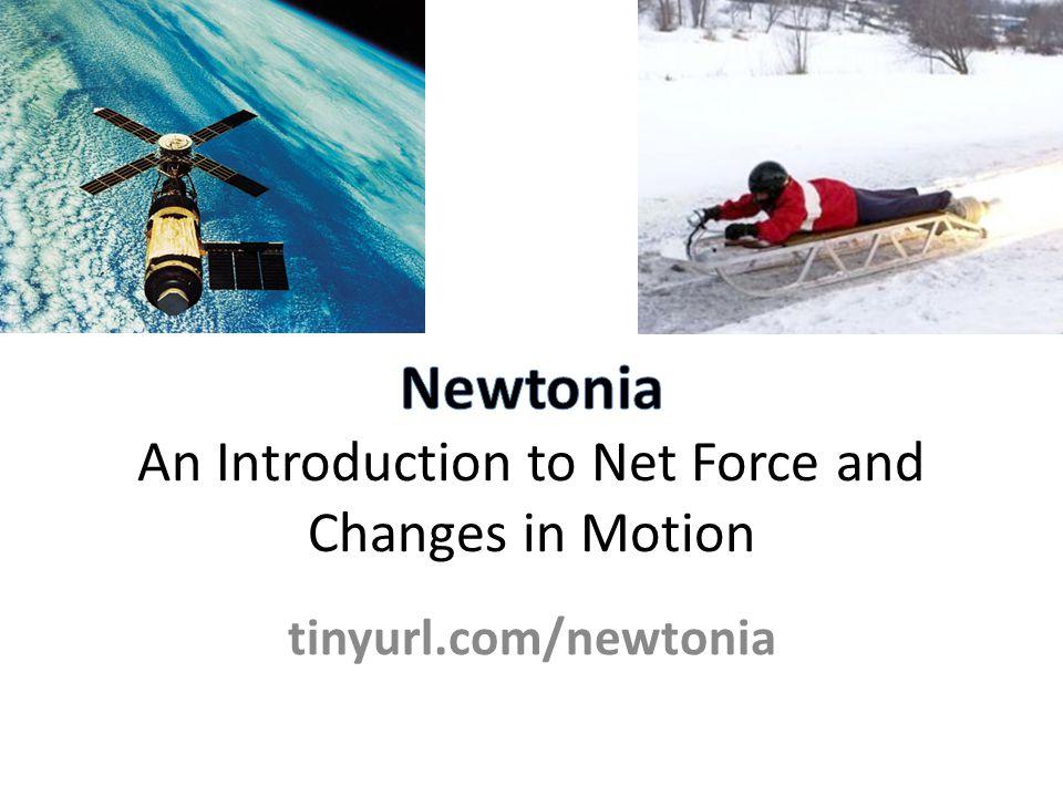 Newtonia - Intro Questions © 2008-11 generative design center at utaustin