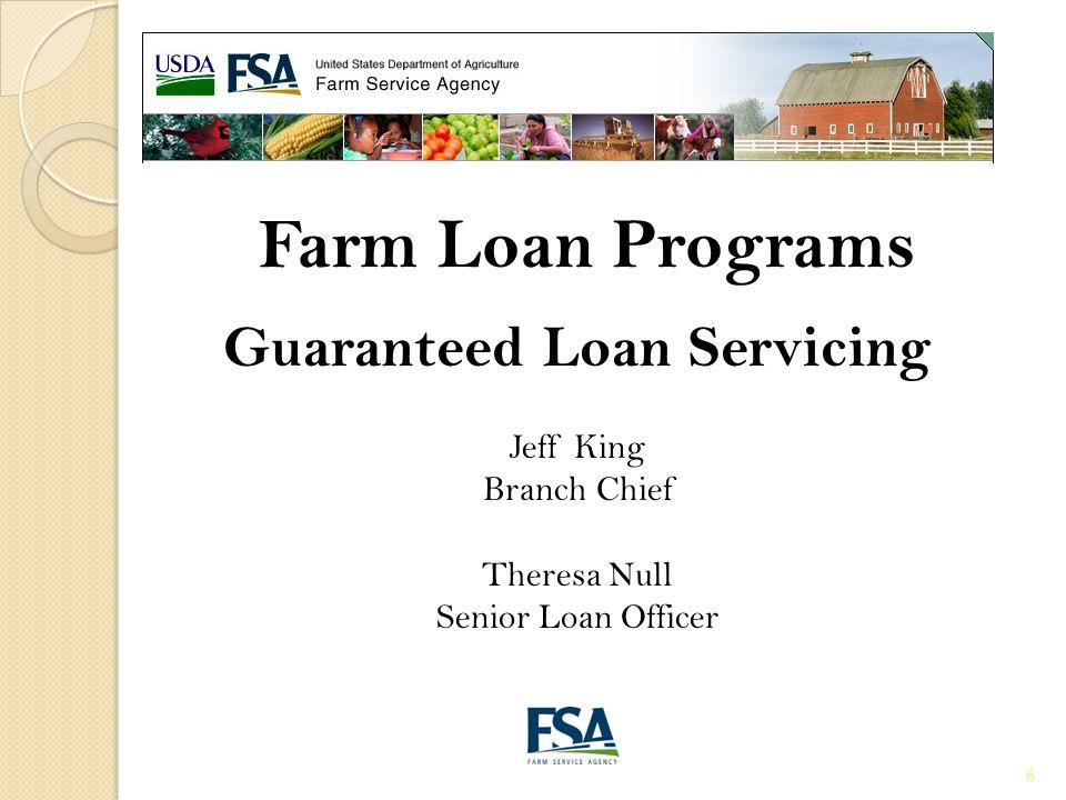 7 California FarmLink Certified CDFI Reggie Knox Executive Director Santa Cruz, CA CA FarmLink provides small loans to farmers for annual operating costs, equipment and infrastructure.