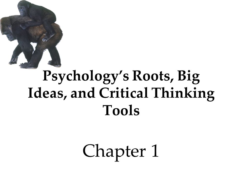 Critical Thinking in Psychology   Diane Halpern SlidePlayer Terrific Mini Guide to Help Students Think Critically   Educational  Technology and Mobile Learning   critical thinking