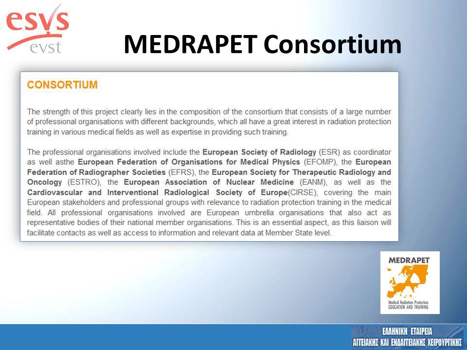 MEDRAPET Consortium