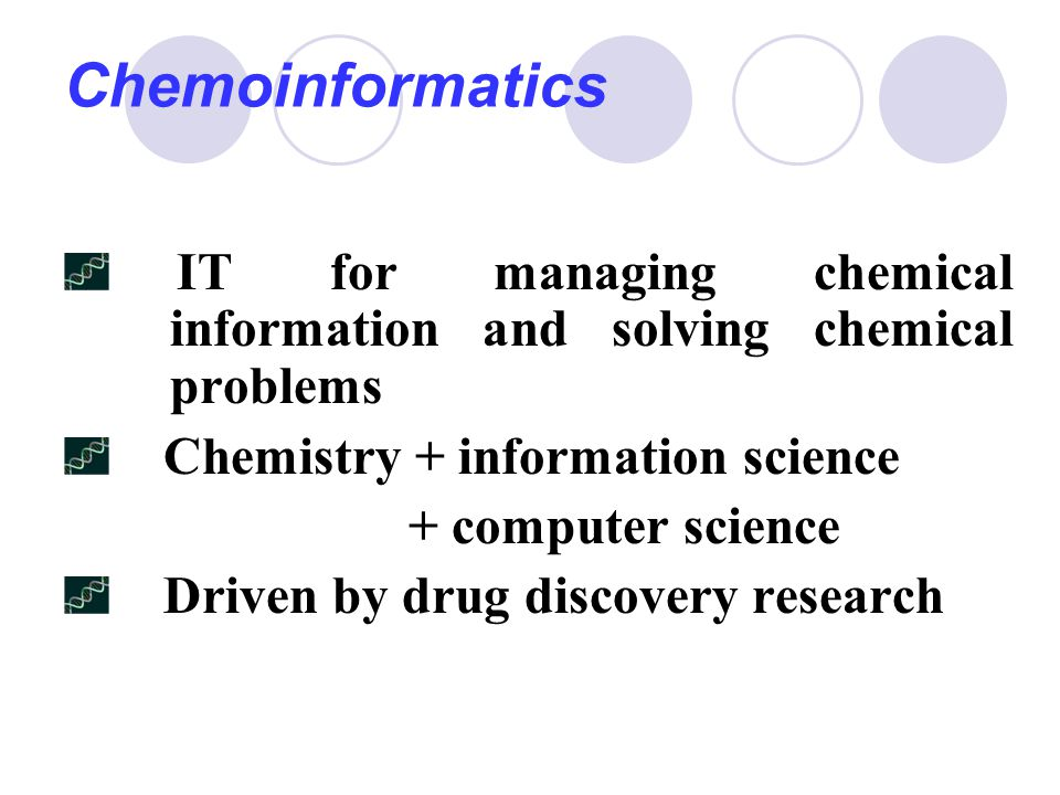 Chemical Potential The Chemical Potential of DFT measures the escaping tendency of an electronic cloud.