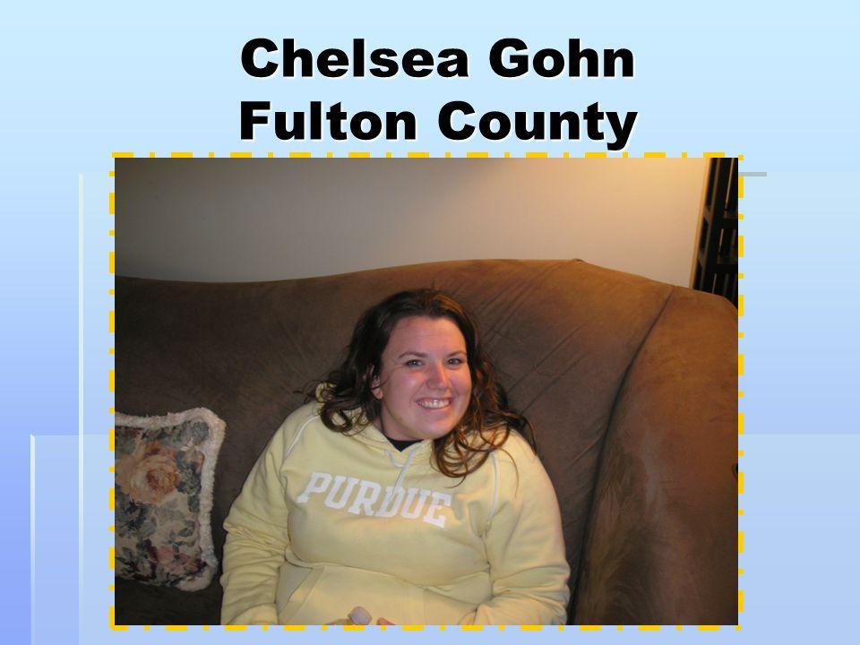 Chelsea Gohn Fulton County