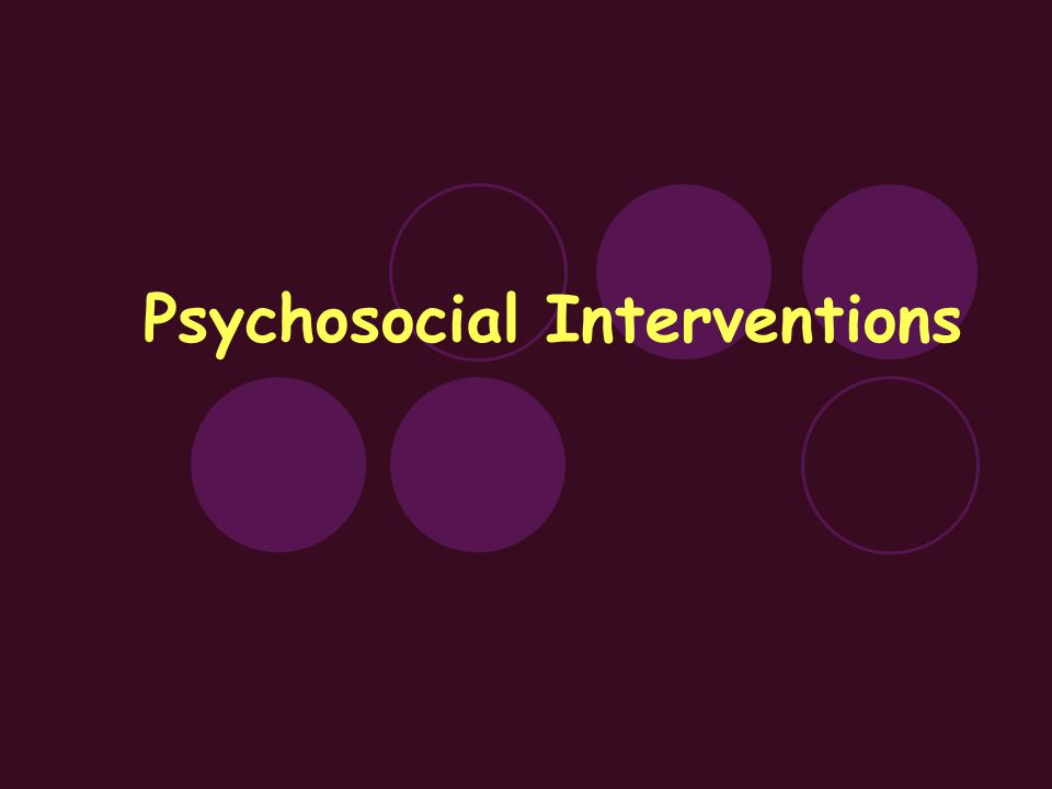 Relationship Development Intervention Steven Gutstein, Ph.D.