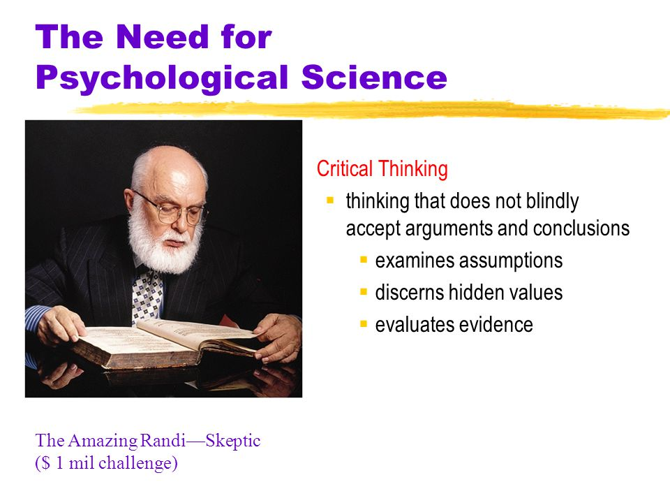 78 FAQ Q8.Is psychology potentially dangerous. Ans: It can be, but it is not.