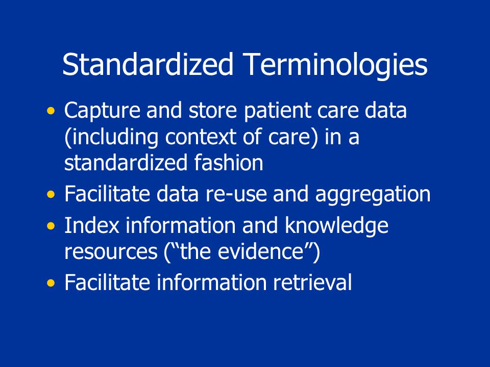 What Does It Take to Build a Concept-Oriented Terminology.