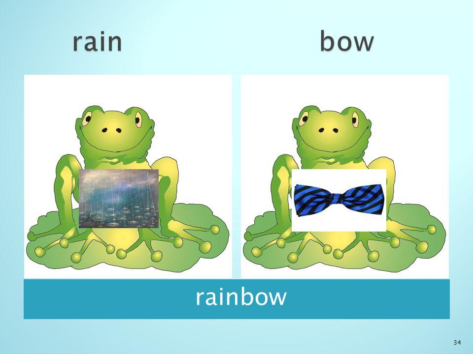 rainbow 34