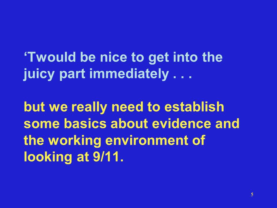 86 Was U.S.involvement impossible.