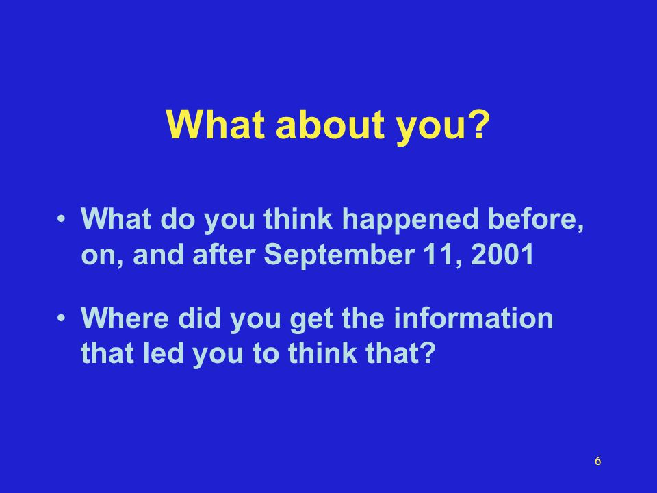 17 9/11: Conspiracy theory #2 The 9/11 'Truth' Movement The Official Story is false because it is contains many contradictions, as well as inconsistencies with physical and forensic evidence.