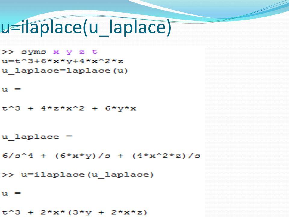 u=ilaplace(u_laplace)