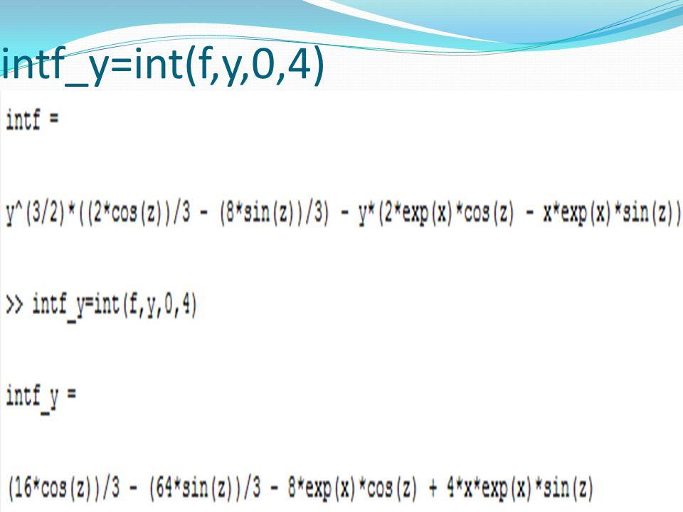 intf_y=int(f,y,0,4)