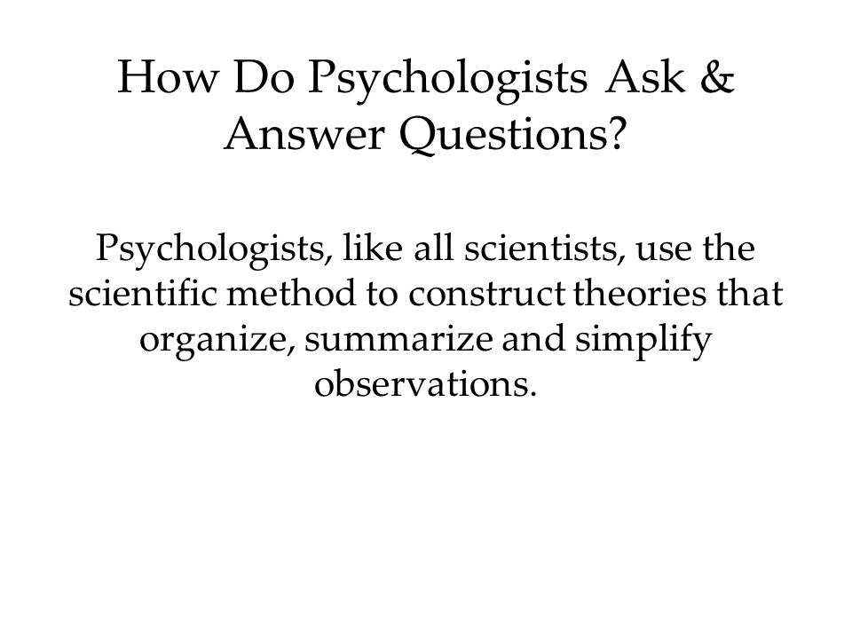 Project on psychology.. Need help with a few questions that experienced or rising psychologist can answer?