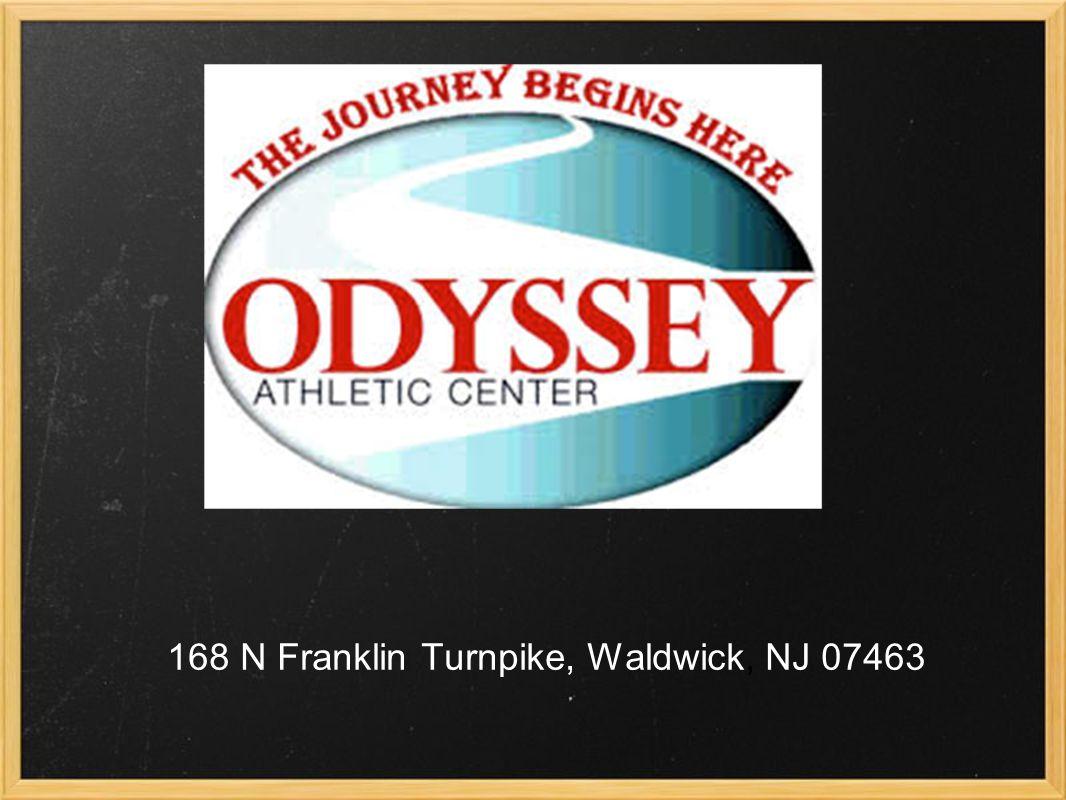 168 N Franklin Turnpike, Waldwick, NJ 07463