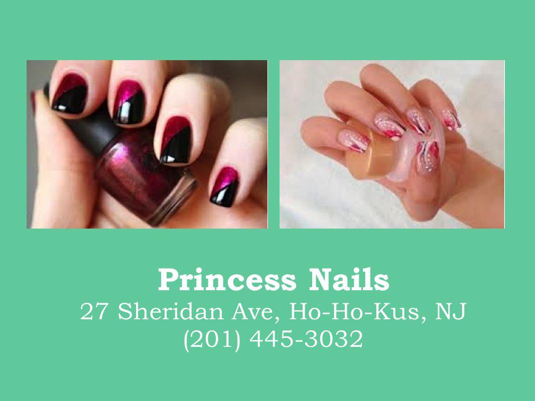 Princess Nails 27 Sheridan Ave, Ho-Ho-Kus, NJ (201) 445-3032