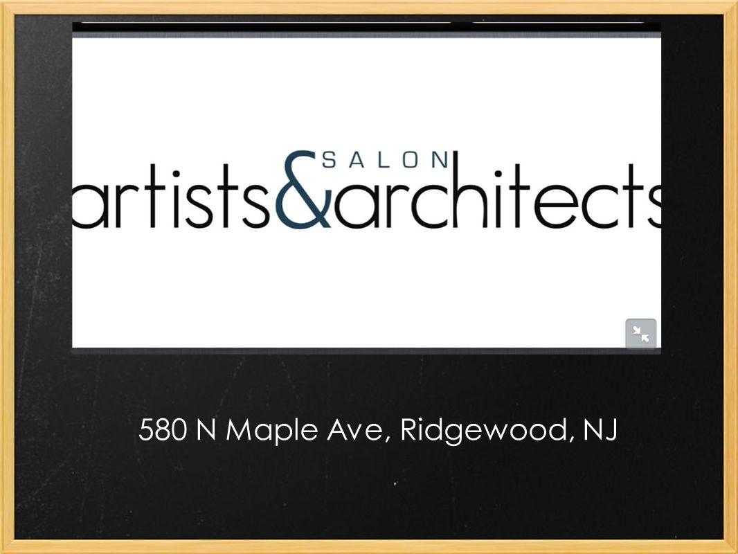 580 N Maple Ave, Ridgewood, NJ