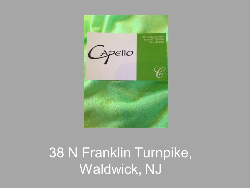38 N Franklin Turnpike, Waldwick, NJ