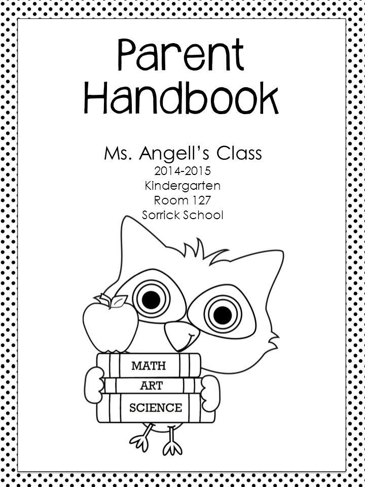 Ms. Angell's Class 2014-2015 Kindergarten Room 127 Sorrick School