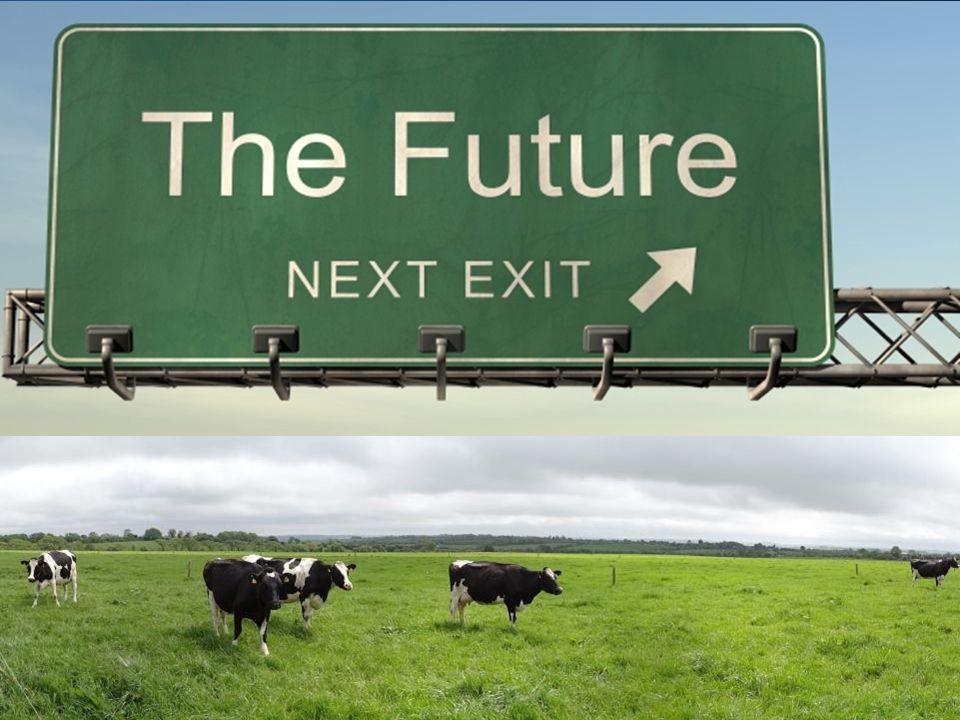 Technological Marvels Tremendous technological progress in dairy farming (i.e.